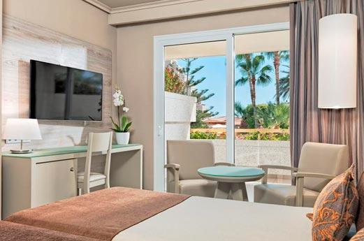 Hotel Arona Gran & Spa hotelkamer