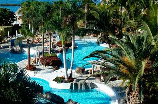 Hotel Jardines de Nivaria resort