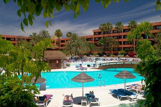 Hotel La Siesta resort