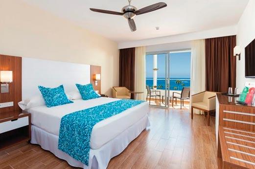Hotel Riu Arecas hotelkamer