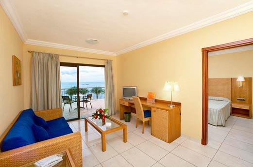 Hotel Riu Buena Vista hotelkamer