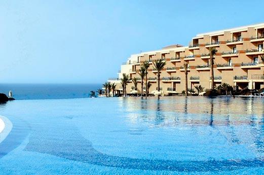 Hotel Riu Buena Vista zwembad