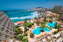 Hotel Arona Gran & Spa