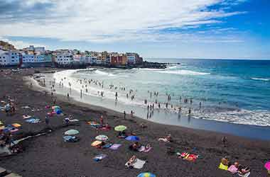 Costa Adeje strand